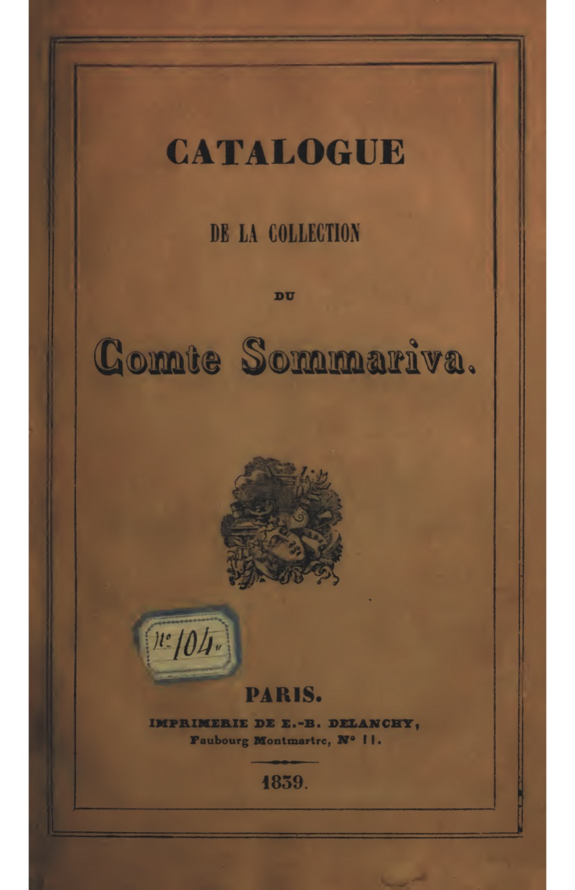 1839_Catalogue_Sommariva_FR